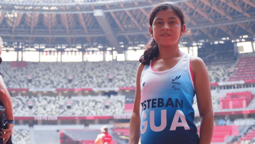 Juegos Paralímpicos de Tokio: Cuándo y a qué hora compite Ericka Esteban | Septiembre 2021