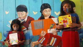 Organización Horizontes sin Límites Ixil ganó premio unesco