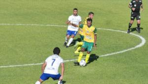 Partido de CD Guastatoya vs. Cobán Imperial, jornada 8 del Torneo Apertura | Octubre 2021