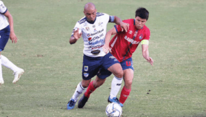 Partido de Municipal vs. Cobán Imperial, jornada 10 del Torneo Apertura | Septiembre 2021