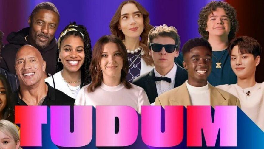 TUDUM: Un evento global para fans de Netflix y cómo verlo en Guatemala | Septiembre 2021