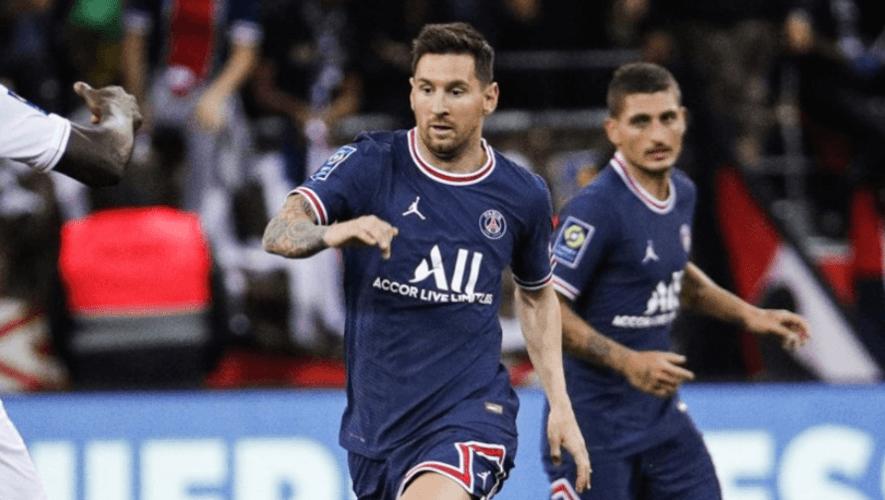 Transmisión en vivo del partido París Saint-Germain (PSG) vs. Clermont | Septiembre 2021