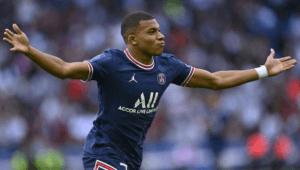 Transmisión en vivo del partido París Saint-Germain (PSG) vs. Lyon   Septiembre 2021