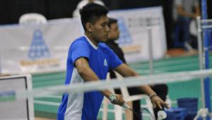 VII Guatemala Junior International de Bádminton   Septiembre 2021