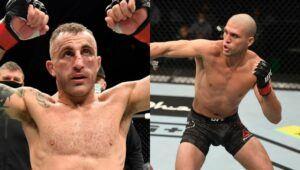 UFC 266: Horario y canales en Guatemala para ver en vivo la pelea Volkanovski vs Ortega | Septiembre 2021