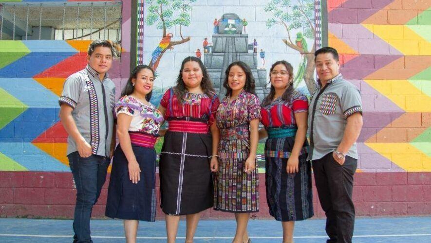 Concierto de Atitlán Cumbia Band en la FILGUA Virtual | Septiembre 2021