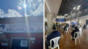 Centro de vacunación del Salón Municipal de Jocotenango: horarios de atención | Sacatepéquez 2021