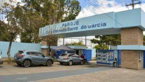 Centro de Vacunación del Parque Erick Barrondo   Ciudad de Guatemala, 2021
