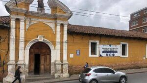 Centro de vacunación del Salón de Usos Múltiples de Totonicapán: horarios de atención | Totonicapán 2021