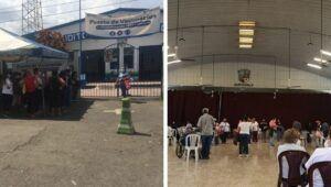 Centro de vacunación del Salón Municipal de Villa Canales: horarios de atención | Villa Canales 2021