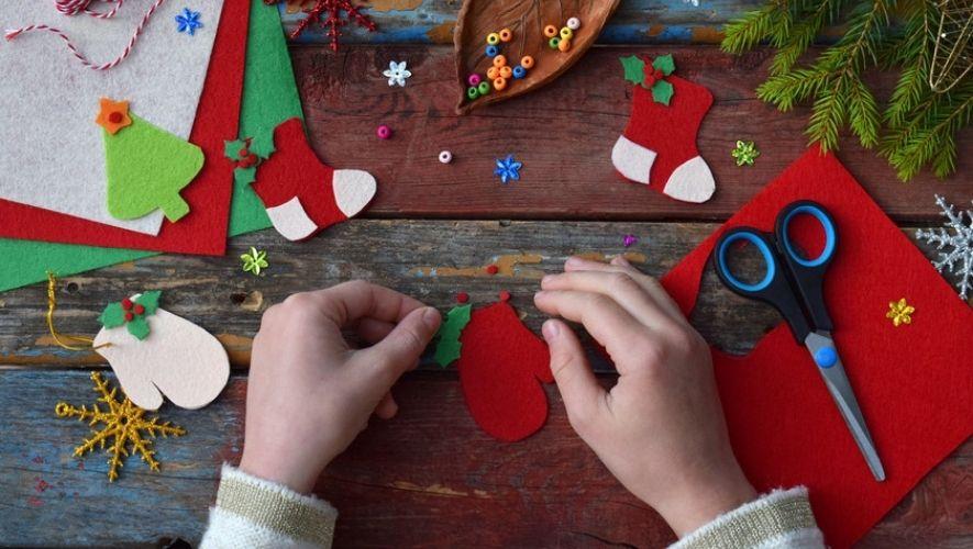 Cursos virtuales y gratuitos para aprender manualidades navideñas, ajedrez, lenguaje de señas y pintura   2021