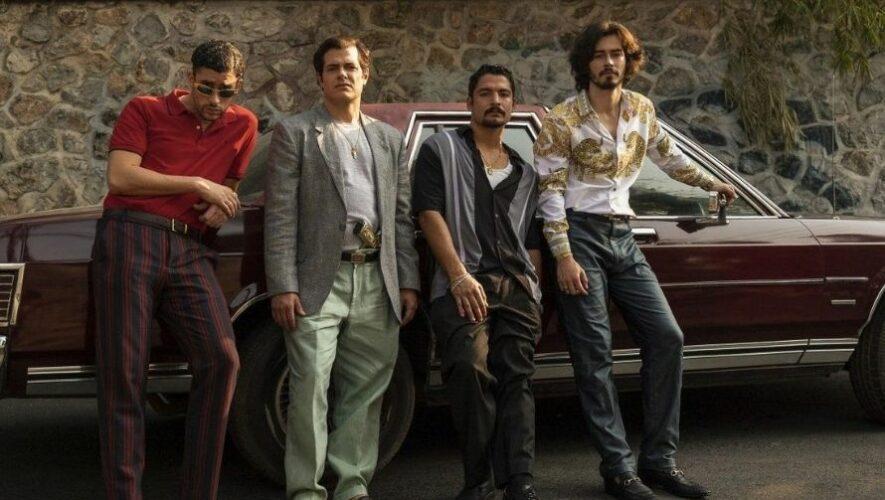 Narcos México, estreno de la temporada 3 de la serie en Guatemala | Noviembre 2021