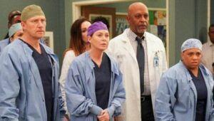 Estreno de la temporada 18 de la serie Grey's Anatomy en Guatemala | Septiembre 2021