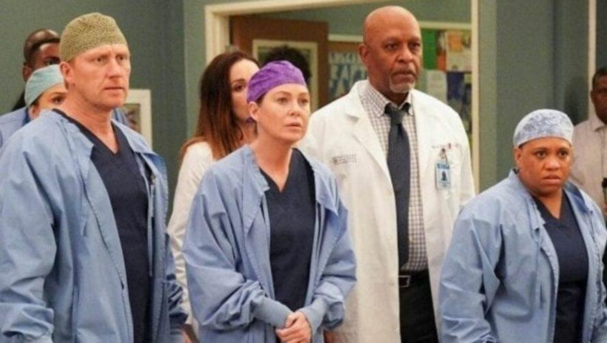 Estreno de la temporada 18 de la serie Grey's Anatomy en Guatemala   Septiembre 2021