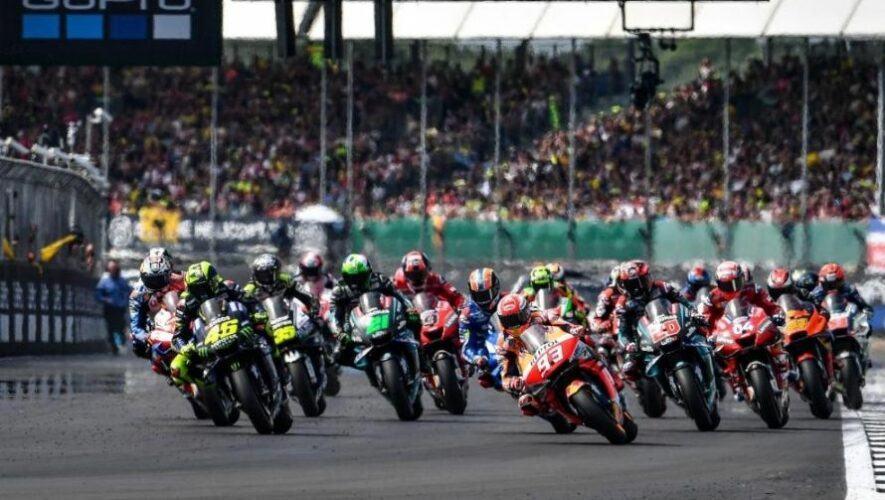 MotoGP de San Marino: hora y canales para verlo en Guatemala   Septiembre 2021