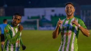 Antigua GFC vs. Achuapa FC, partido por la jornada 16 del Torneo Apertura   Octubre 2021