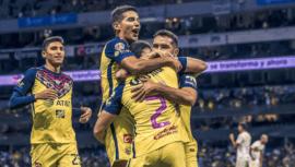 Antonio de Jesús López y el América disputarán la final de la Liga de Campeones de la Concacaf 2021
