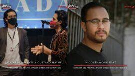 Premios La Llorona Premios Platino 2021
