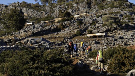 Trekking Ixil: Caminata de Nebaj a Los Cuchumatanes | Octubre 2021