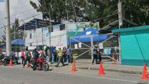 Centro de vacunación del Polideportivo Gerona: horarios de atención | Guatemala 2021