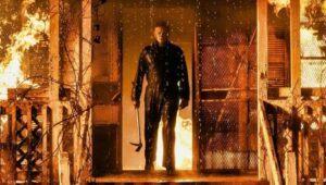 "Estreno en Guatemala de la película ""Halloween Kills""   Octubre 2021"