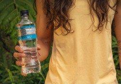Acompaña tu rutina de ejercicios con Powerade Water