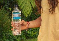 Hidrátate con los sabores Powerade Water en Guatemala y mantente activo