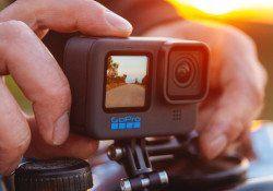 Captura cada momento de tu aventura con la GoPro Hero10 Black